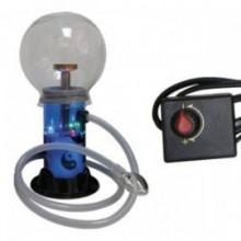 Vaporizador bola con luz
