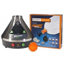 Volcano Digital con Easy Valve