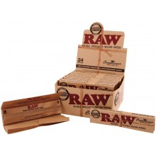 RAW King Size Slim Classic Caja 50 librillos