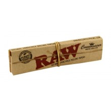 RAW Connoiseur King Size Slim Classic Caja 50 librillos