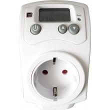 Controlador de Temperatura Dual P&P CORNWALL
