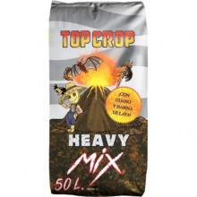 Heavy Mix 50L Top Crop