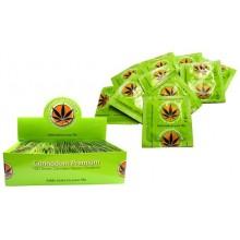Preservativos de Cannabis (Cannadom)