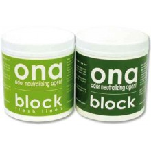 ONA Block PC 170 gr.