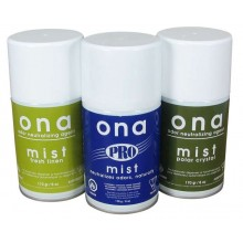 ONA Mist PRO 170 gr.