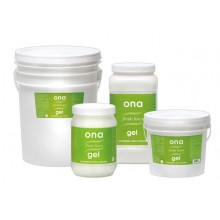 ONA Gel Fresh Linen 856g