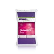 Grow-Mix PG con perlita