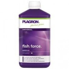 Fish Force (Emulsión De Pescado) (500ml y 1L)