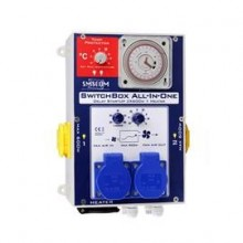 SWITCHBOX ALL-IN-ONE