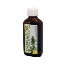 Cannabios aceite masaje x-oil lemon+ 200ml