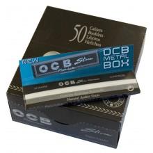 librillo OCB premiun (caja 25uds)