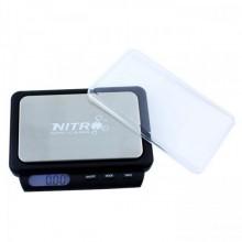 Bascula fuzion nitro 100g 0,01g