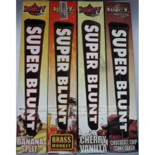 JUICY SUPER BLUNT CHERRY VANILLA