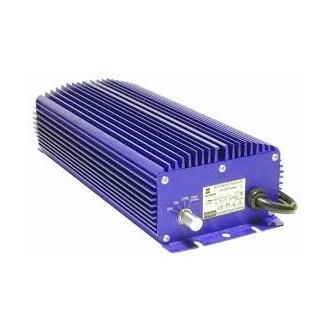 Kit electronico lumatek600w con bombilla lumatek 600w y reflector adjust-awing enforce medium