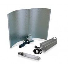 Kit Electrónico Agrolite 400 W SHP Adjust-A-Wings