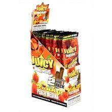 Juicy blunt rolls Infrared caja 25 uds
