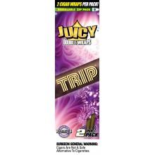 Juicy blunt rolls Trip caja 25 uds
