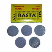 Filtro de metal rasta cachimba