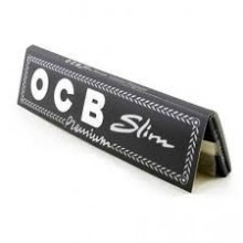 OCB librillo Premium Slim
