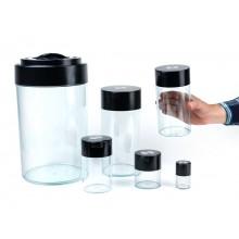 Caja conservacion tightvac transparente 2,35l