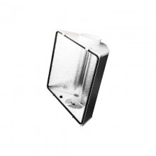 Reflector Spudnik 125 refrigerado 450 x 385 x 185