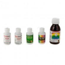 Kit prevencion de plagas Trabe