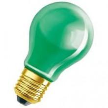 bombilla verde de 11w