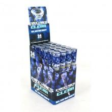 Cyclone klear blueberry flavor caja 24 uds