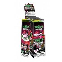 Juicy blunt rolls Red Alert caja 25 uds