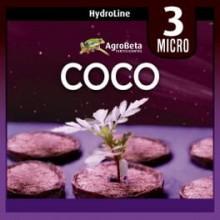 Coco 3 Micro 1l Agrobeta