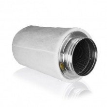 Filtro Carbon Boca 250mm 75cm 1500m3 Electrogrow