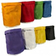 Kits 8 bolsas lavadora 5 gallon Electrogrow