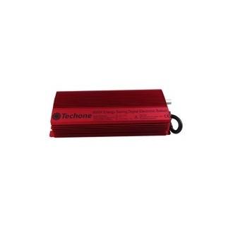 Kit 600w electronico FAN Techone + reflector ajustable largo y bombilla hortilight