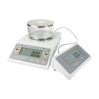 Bascula Pro Scale 2.0 300x0,01g Fuzion