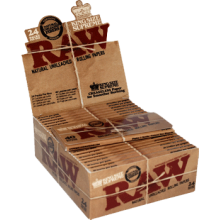 Raw Natural KS Supreme Caja 24 Librillos