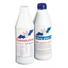 Guano Liquido Crecimiento (1l,5l y 10l) Guanokalong