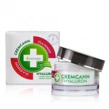 Cremcann Hyaluron (15ml y 50ml)  Annabis