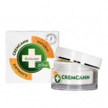Cremcann Omega 3-6  (15ml y 50ml)  Annabis