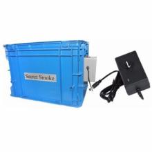 Secret box Big (60x40x33,5cm) Velocidad regulable