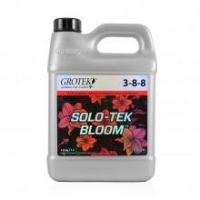 Solo-tek bloom(500ml y 1L) Grotek