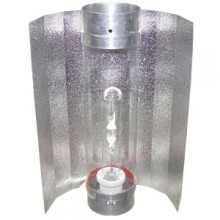 Cool Tube Glass 150 + reflector stuko