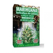 Marihuana-Horticultura del cannabis