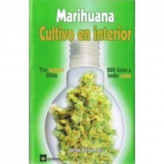 Marihuana Cultivo de interior