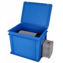 Secret Box  (40x30x28 cm)