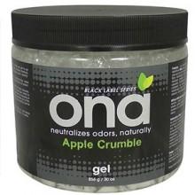 Ona Gel Apple Crumble 856g