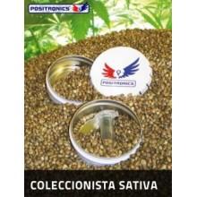 Coleccionista Sativa (6 und) POSITRONICS