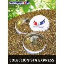 Coleccionista Express (6 und) POSITRONICS