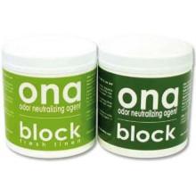 ONA Block PC 170 gr.