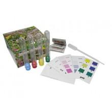 Test pH + NPK (HI3895)