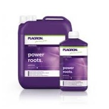 Power roots(100ml,250ml,500ml,1l,5l,10l y 20l) Plagron